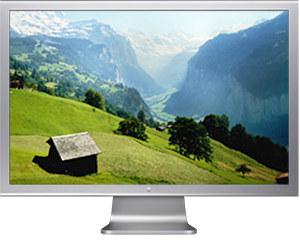 Apple Cinema Display HD 30