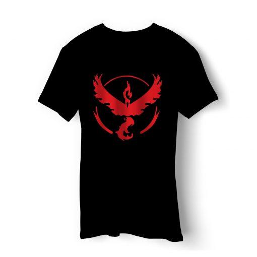 Koszulka Team Valor
