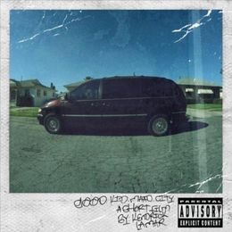 Good Kid, m.A.A.d City (Deluxe Edition)