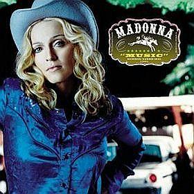 Płyta Madonny - Music