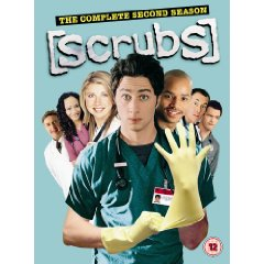 SCRUBS sezon 2