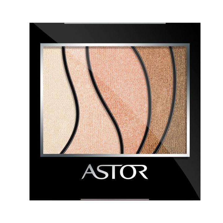 cienie do powiek Astor