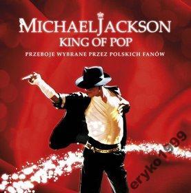 Płyta M.J. king of pop