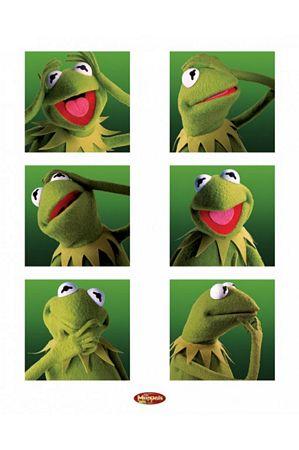 Kermit plakat