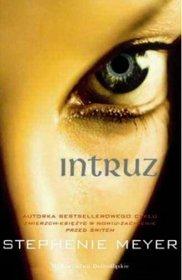 Intruz - Stephenie Meyer - książki online - księgarnia internetowa Merlin.pl
