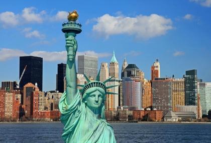 Wyjazd do NEW YORK!