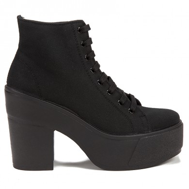 Buty ALTERCORE ROCA BLACK
