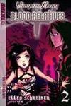 Vampire Kisses- Blood Relatives II