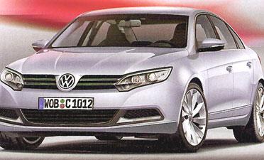 Nowy samochód (podane zdjęcie to przykład)