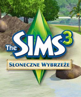 The Sims 3 - Słoneczne Wybrzeże