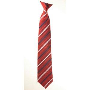 Nadmuchiwany krawat - poduszka
