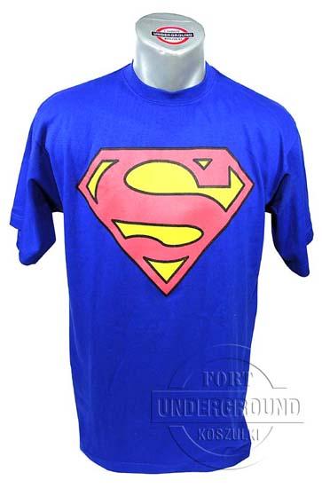 koszulka supermana