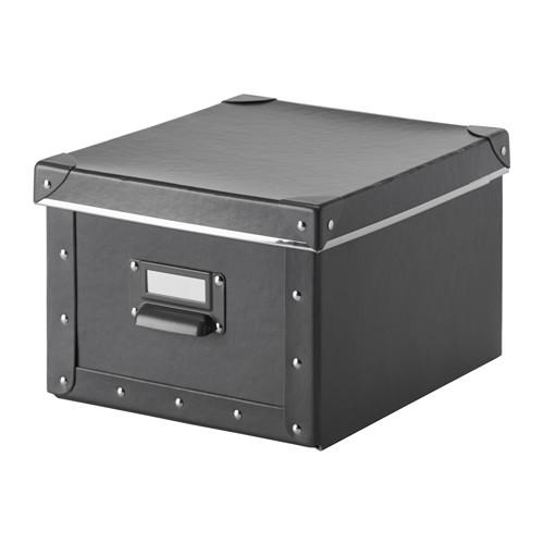 IKEA FJALLA - pudełko 25x36x20 cm