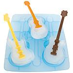 Jazzowe lodowe mieszadełka