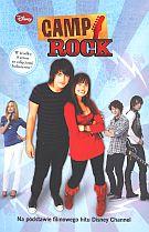 Książka Camp Rock