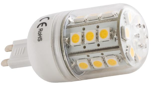 Żarówka LED G10