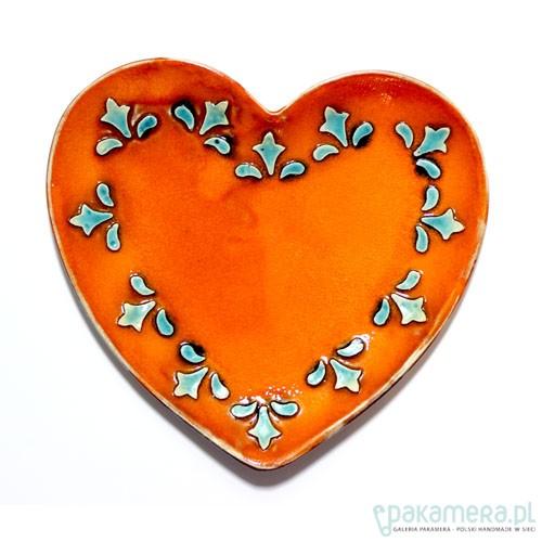 talerz-serce