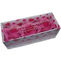 Estetica - konfetti mydlane 3x roza