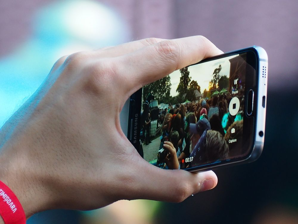 Najlepsze smartfony na rynku w dobrych cenach - Najlepszy ranking telefonów