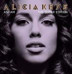As I Am (Deluxe Edition) - płyta Alicii Keys