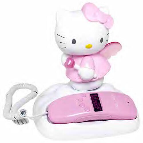 Telefon Hello Kity
