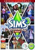 The Sims 3: Studenckie życie - Edycja Limitowana (PC/MAC)