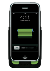 mophie - iPhone Battery, iPod Cases, iPhone accessories and more! - Juice Pack