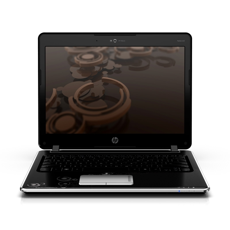 Laptop HP Athlon Neo