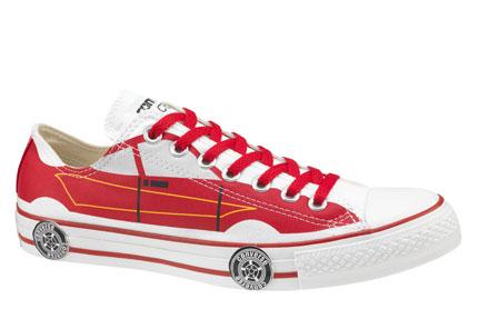 moto-trampki Converse