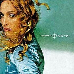 Płyta Madonny - Ray Of Light