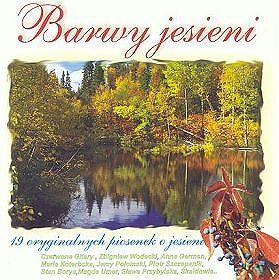 cd Barwy jesieni