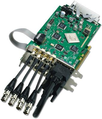 NVIDIA Quadro FX 5500 SDI