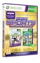 Kinect Sports - Najlepsza Kolekcja (X360)