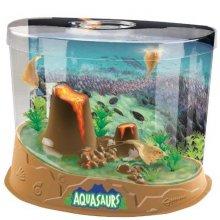 Prehistoryczne Potworki - Aquasaury