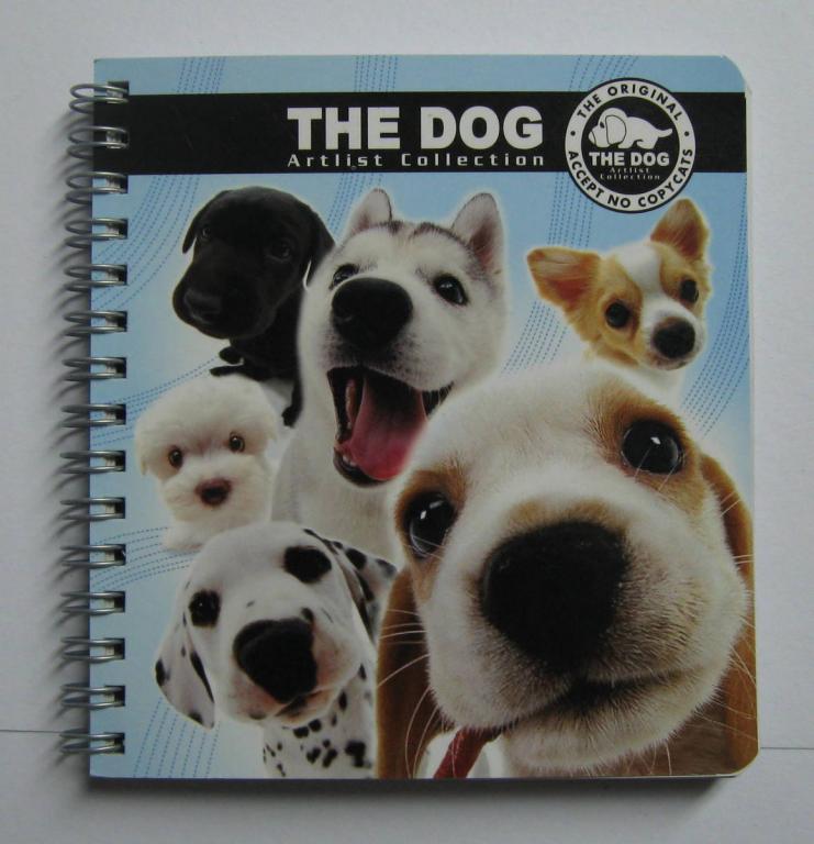 Pamiętnik the Dog