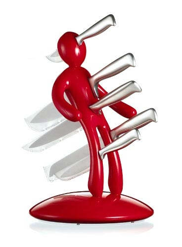 Ludzik - Stojak do noży