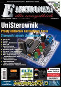 Prenumerata Elektronika dla Wszystkich