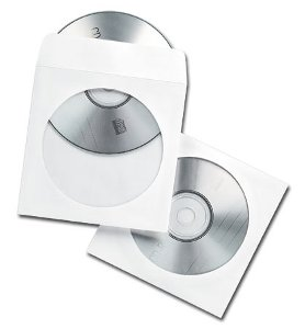 Czyste płyty DVD