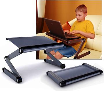 Mobilny stolik