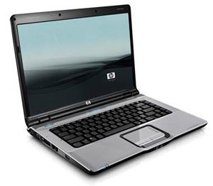LAPTOP HP PAVILION dv6540