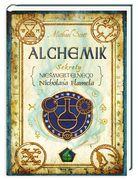 Alchemik, Sekrety Nicolasa Flamela