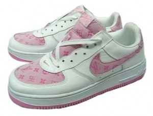 Nike Louis Vuitton
