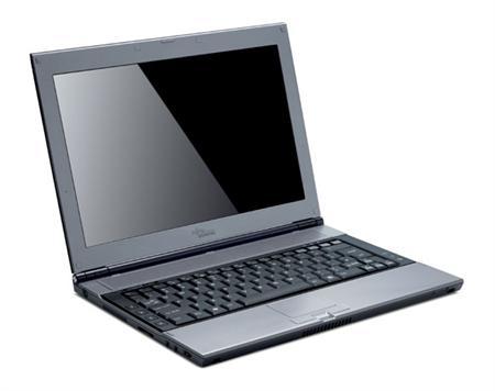 Laptop ;d