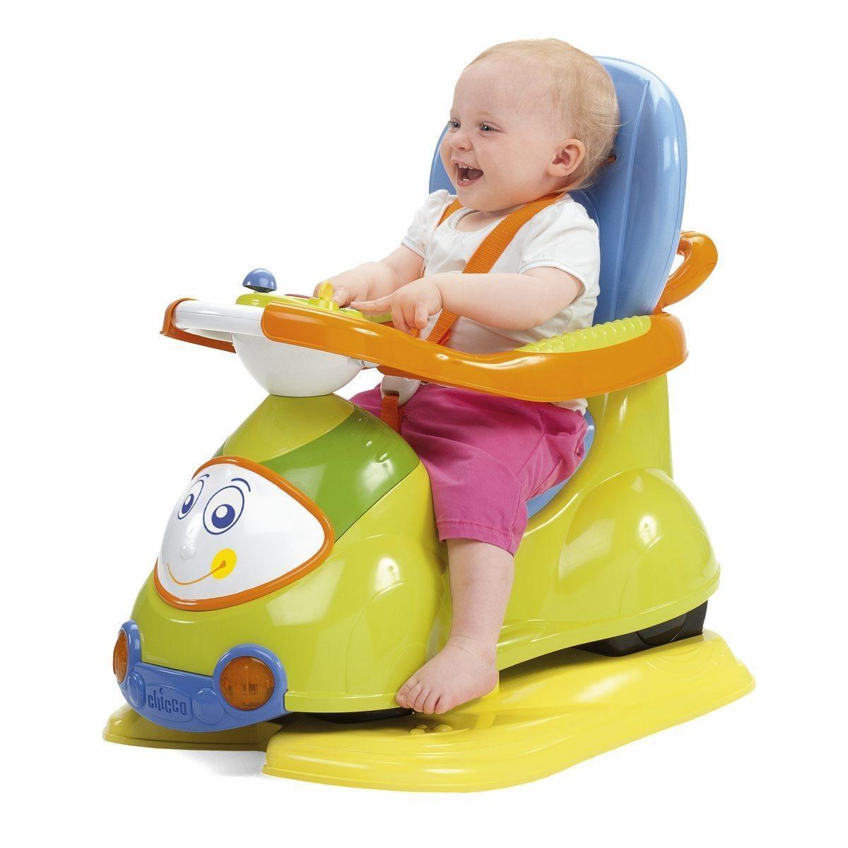 Jeździdełko dla dziecka