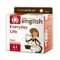 Everyday Life. Fiszki obrazkowe A1. Język angielski