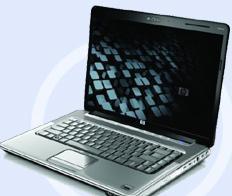 Konkurs wygraj: Laptopa HP DV5 P8400 320GB VHP