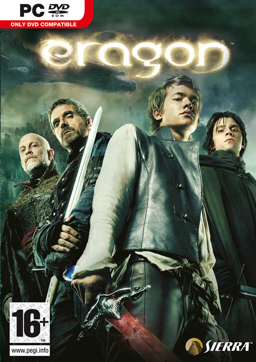 Gra Eragon