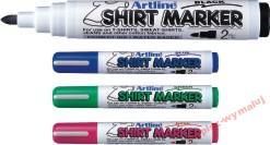 markery do tkanin