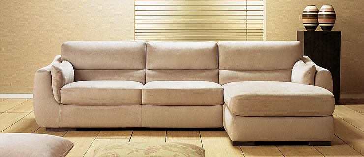 Sofa Douglas Natuzzi