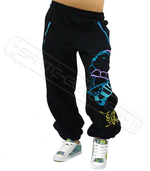 Spodnie dresowe ENDORFINA